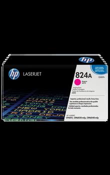 CB387A - HP 824A Magenta Original LaserJet Image Drum