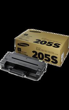 Samsung MLT-D205S Black Original Toner Cartridge (SU982A)