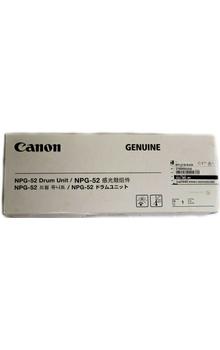 Canon NPG-52 Black Drum Cartridge Unit