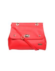 Sarah Messenger Bag