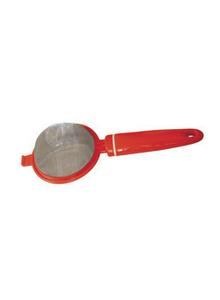 SKEPICK Sky Plastic Tea Strainer Filter with Stainless Steel Mesh
