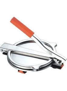 SKEPICK Sky Stainless Steel Regular Puri Chapati Press - Regular