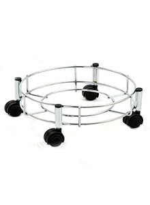 SKEPICK Sky Stainless Steel Gas Cylindr Stand