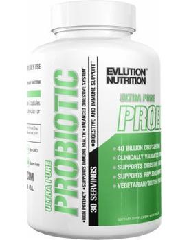 Probiotic , 60 Capsules