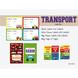 Transport Theme Label Set-PPLS03-sm