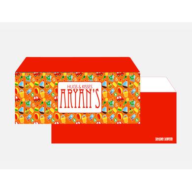 Toy Theme Envelope Set-PPEN03