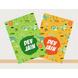 Roar-a-saur Theme Notebook-PPNB22-sm