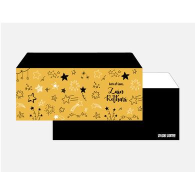 Twinkle Twinkle Star Theme Envelope Set-PPEN25