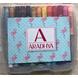 Flamingo Theme Crayon Box-ppcr7-sm