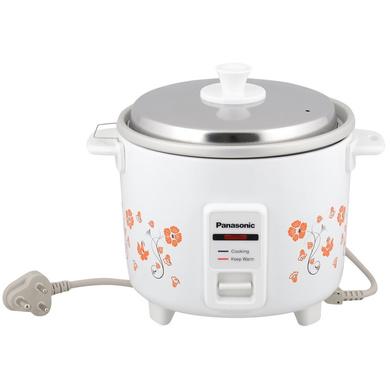 Panasonic SR-WA10H(E) 450-Watt Automatic Cooker Warmer - 2.7 Litre-20551