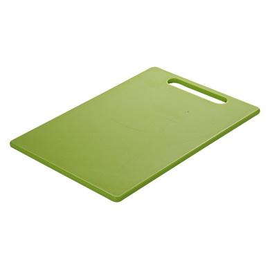 All Time Plastics Chopping Board 34cm-4387Green