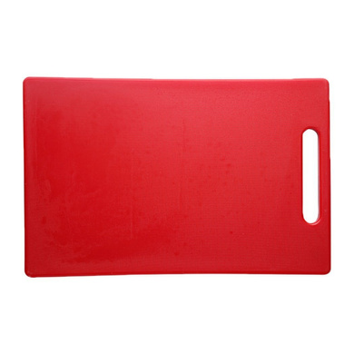 All Time Plastics Chopping Board 41cm-8201Red