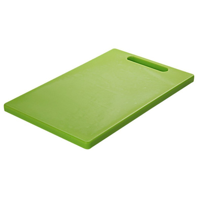 All Time Plastics Chopping Board 41cm-8201Green