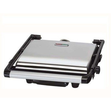 Italia IT-236-HDG Griller-Black and Grey-1