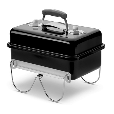 Weber Go-Anywhere Charcoal Grill-7604
