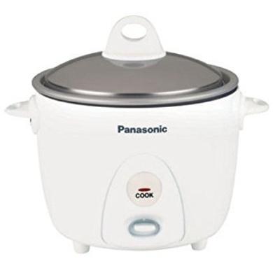 Panasonic Imported Cooker SR-G06-293