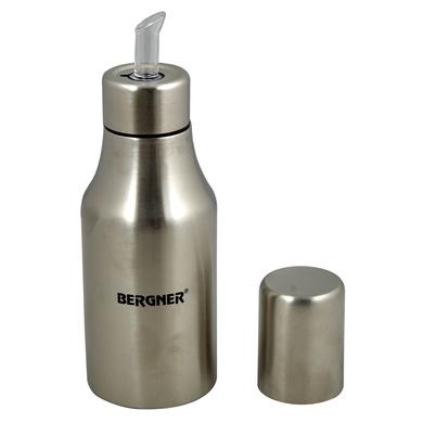 Bergner Stainless Steel Oil Dispenser / Pot - 7099, 500ml-15906
