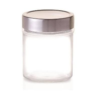 Roxx Trigo 350 ml Glass Jar [1658]-13066