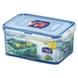 Lock &  Lock Container-8205-sm