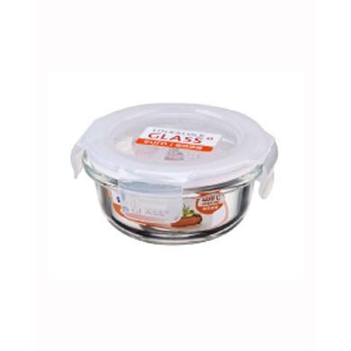 Lock & Lock Glass Container-2744