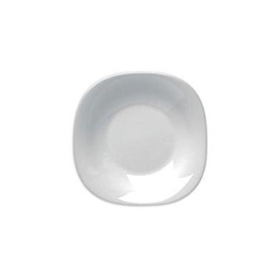 Bormioli Rocco Deep Plates 23 cm Parma Opal Glass-18433