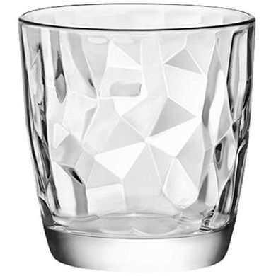 Bormioli Rocco 350200Q02021990 Diamond, Bicchieri 30.5 cl-9864