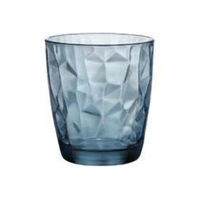 Bormioli Rocco 350220Q02021990 Diamond Acqua 30 cl Ocean Blue-9849