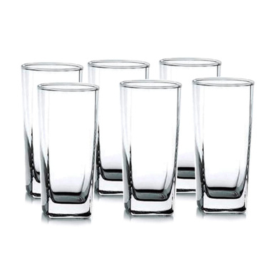 Ocean Glass Plaza 14 oz (B11014)-2185
