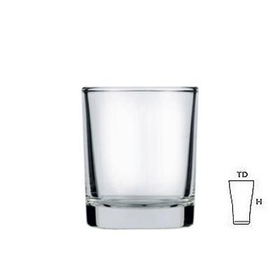Lucky Shot Glass LG-404202-2467