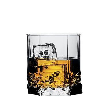 Pasabahce Tango Whisky Glass Set, 320ml, Set of 6pcs-14781
