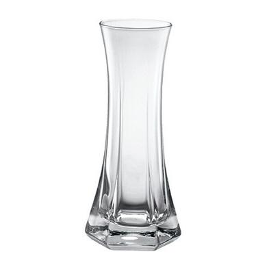 Bormioli Rocco Capitol Glass Flower Vase-21271