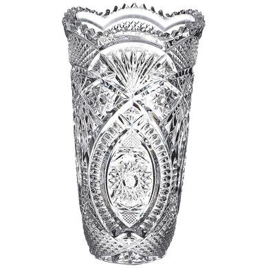 Cristal D'Arques Premio Vase, 20cm-10532