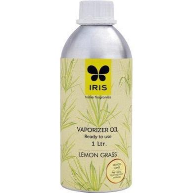 IrisLemon Grass Diffuser Oil 1 Ltr IRRD0171LG-13580