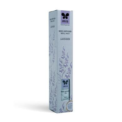 Iris Reed Diffuser Refill Pack Lavender Fragrance (IRRD0191LA)-9745