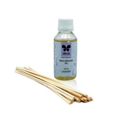 Iris Reed Diffuser Refill Pack Lavender Fragrance (IRRD0191LA)-1