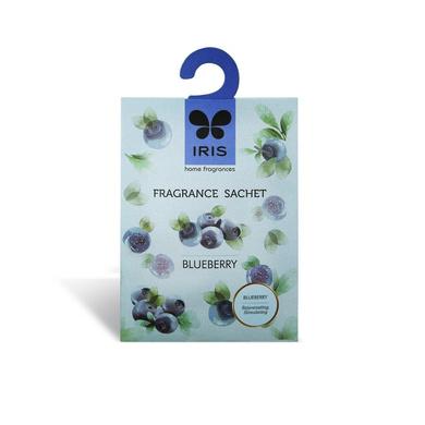 Iris Lavender Fragrant Vermiculite Power Sachet-9797
