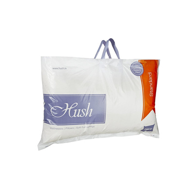 Hush Softex Standard pillow 17 x 27 inch-2