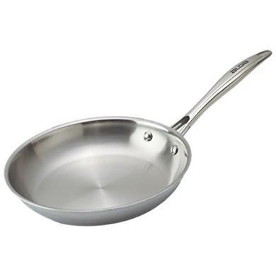 Alda Tri-Ply Stainless Steel Fry Pan-6387