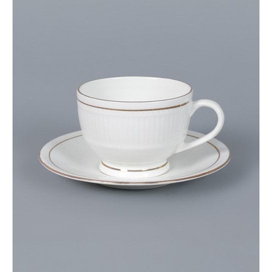 Clay Craft  Cup & Saucer-110-200ML-1