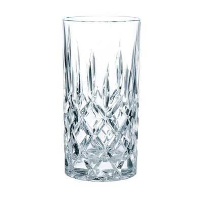 Nachtmann Noblessee Long Drink Glass-1756