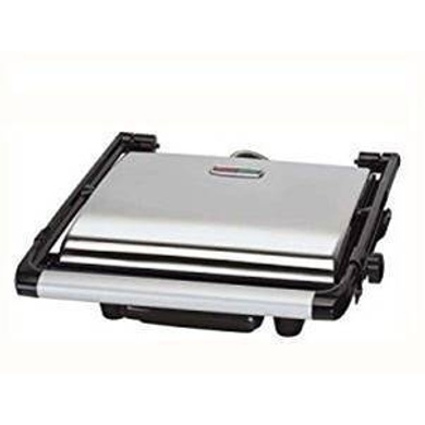 Italia IT-236-HDG Griller-Black and Grey-2