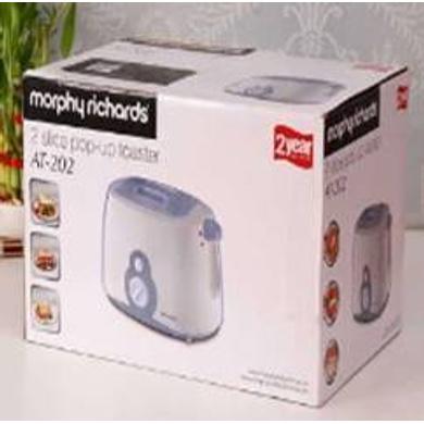 Morphy Richards AT 202 2-Slice Pop-up Toaster-2