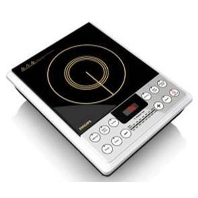 Philips HD4929 2100-Watt Induction Cooker-2