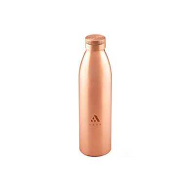 Aayu Copper Bottle (1000 ML)-43273