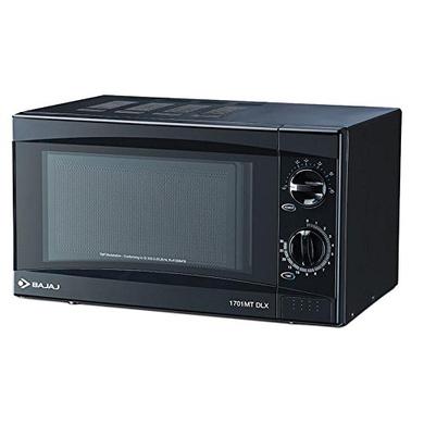 Bajaj 17 L Solo Microwave Oven (1701 MT DLX)-161