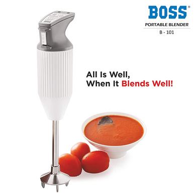 Boss B101 125-Watt Portable Blender-2