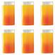 Borosil Vision Large Glass, 350ml, Set of 6-2-sm