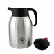 Camel Stainless Steel Vacuum Flask New Coffee / Tea Pot 2ltr (CP-200)-2ltr-1-sm