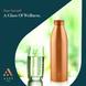 Aayu Copper Bottle (1000 ML)-3-sm