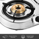 Sunflame Cooktop Spectra Delux 4 Burner Stainless Steel Gas Stove-5-sm